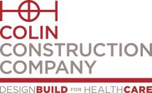 Colin Construction Co. Logo