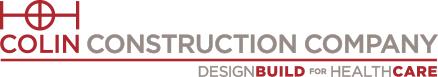 Colin Construction Header Logo